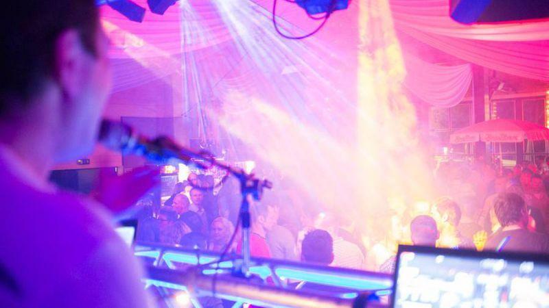 07.03.2015 – Ü28-Party