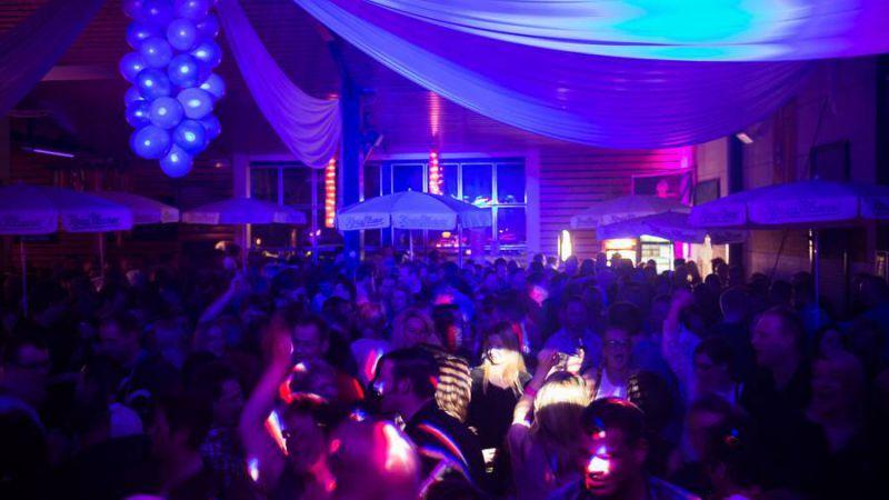 07.02.2015 – Ü28 Party