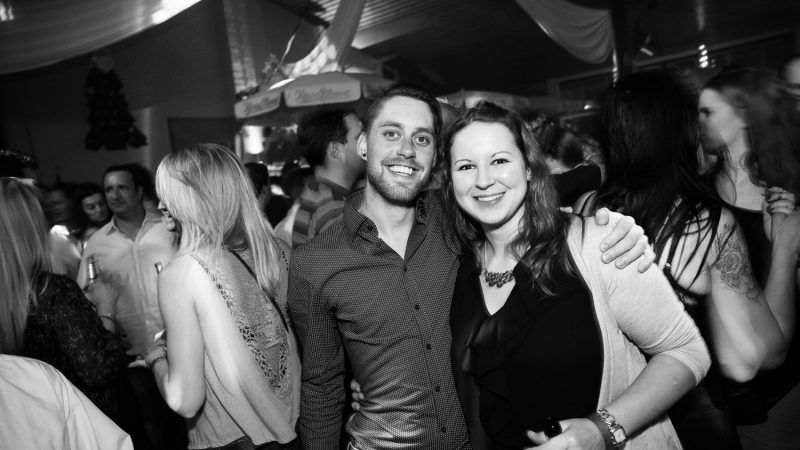 25.12.2016 – Ü28-Partyfotos