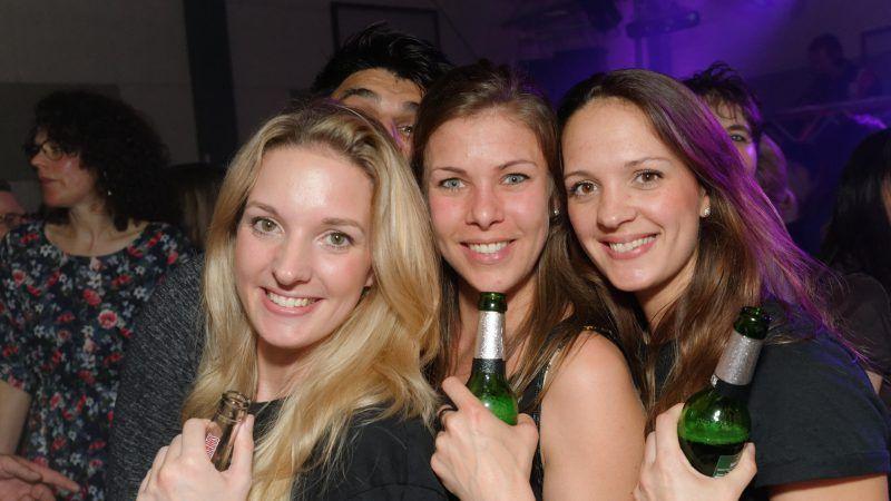 01.04.2017 – Ü28-Partyfotos