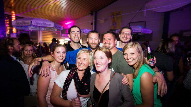 02.09.2017 – Ü28-Partyfotos