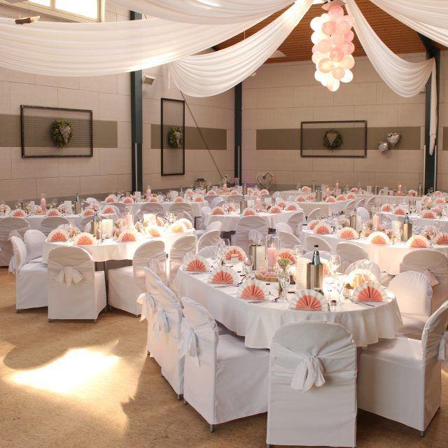 Hochzeiten in den Partyscheune
