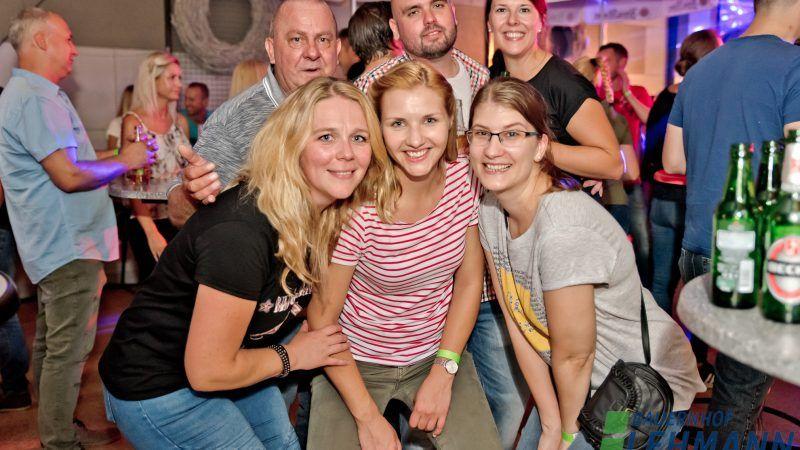 31.08.2019 – Ü28-Partyfotos